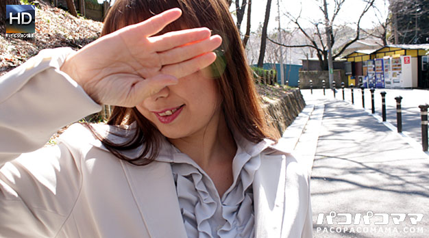 Pacopacomama 041613_883 Reika Hayase Working local mothers-Real estate company sales-