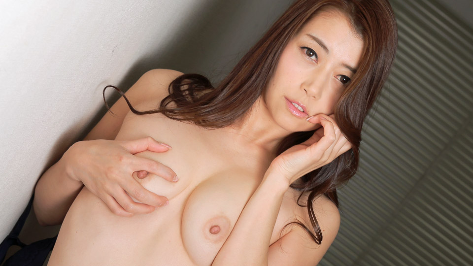 Pacopacomama 081319_002 Maki Hojyo Mika Hojo-I tried to fulfill the man's desire-